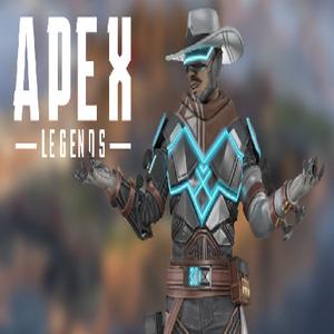 Apex Legends Mirage Content Bundle