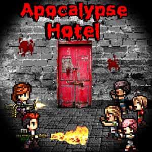 Apocalypse Hotel The Post-Apocalyptic Hotel Simulator Key Kaufen Preisvergleich