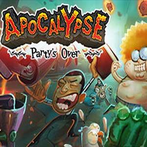 Apocalypse Partys Over Key Kaufen Preisvergleich