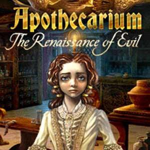 Apothecarium The Renaissance of Evil Key Kaufen Preisvergleich