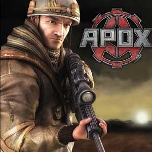 APOX Key Kaufen Preisvergleich