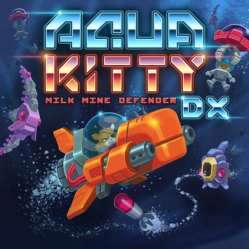 Aqua Kitty Milk Mine Defender DX PS4 Code Kaufen Preisvergleich