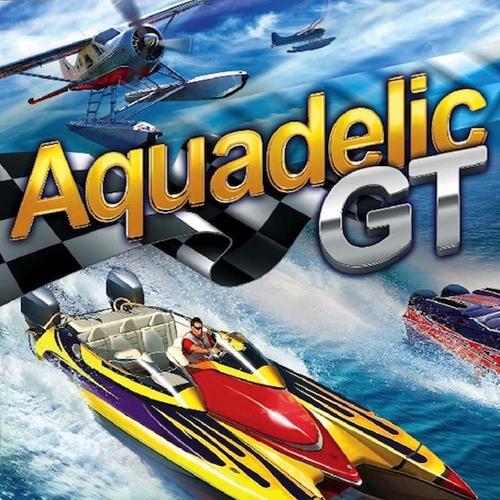 Aquadelic GT Key Kaufen Preisvergleich