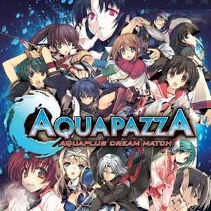 AquaPazza Aquaplus Dream Match PS3 Code Kaufen Preisvergleich