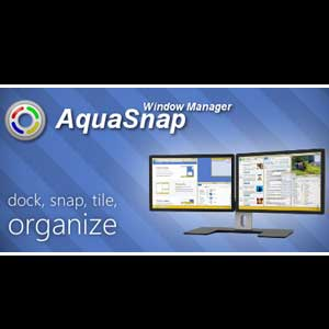 AquaSnap Window Manager Key Kaufen Preisvergleich