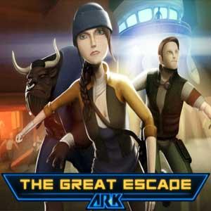 AR-K The Great Escape Key Kaufen Preisvergleich