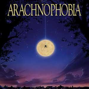 Arachnophobia Key Kaufen Preisvergleich