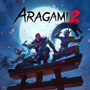 Kaufe Aragami 2 PS4 Preisvergleich