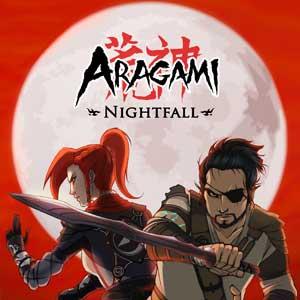 Aragami Nightfall