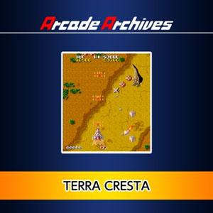 Arcade Archives TERRA CRESTA