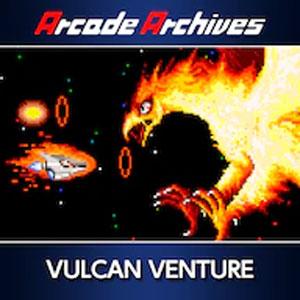 Arcade Archives VULCAN VENTURE