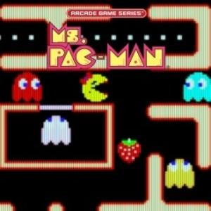 Kaufe ARCADE GAME SERIES Ms PAC MAN PS4 Preisvergleich