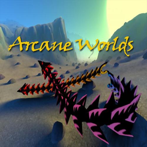 Arcane Worlds Key Kaufen Preisvergleich