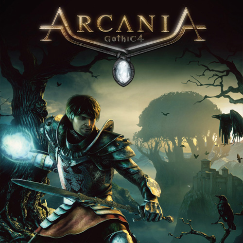 Arcania Key Kaufen Preisvergleich