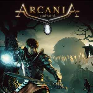 Arcania Gothic 4 Xbox 360 Code Kaufen Preisvergleich