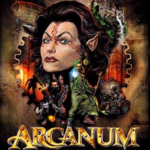 Arcanum Key Kaufen Preisvergleich