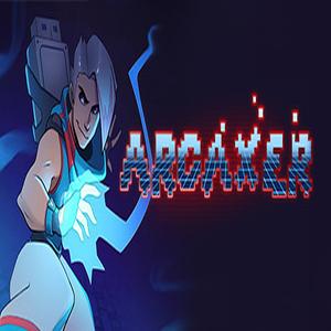 Arcaxer