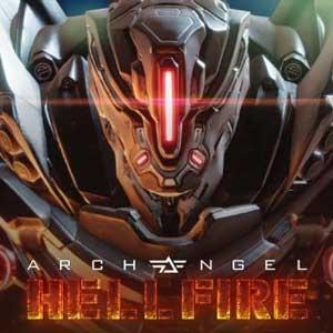 Archangel Hellfire Fully Loaded