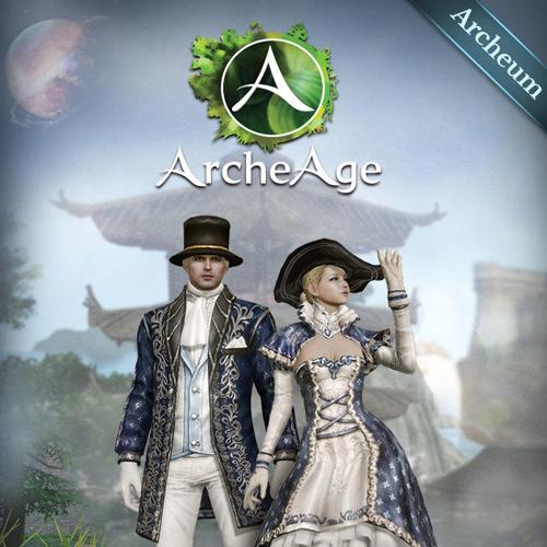 ArcheAge Archeum Starter Pack Key Kaufen Preisvergleich