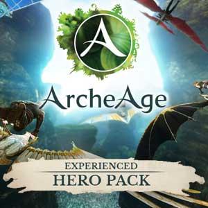ArcheAge Experienced Hero Pack Key Kaufen Preisvergleich