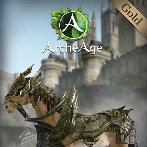ArcheAge Gold Starter Pack