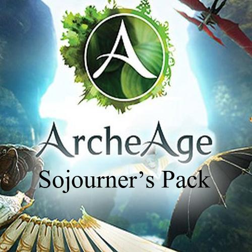 ArcheAge Sojourner's Pack Key Kaufen Preisvergleich