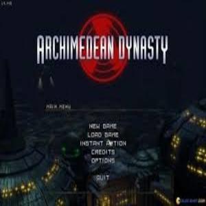 Archimedean Dynasty