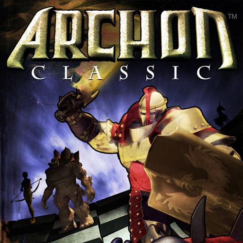 Archon Classic Key Kaufen Preisvergleich