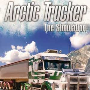 Arctic Trucker Simulator Key Kaufen Preisvergleich