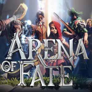 Arena of Fate Key Kaufen Preisvergleich