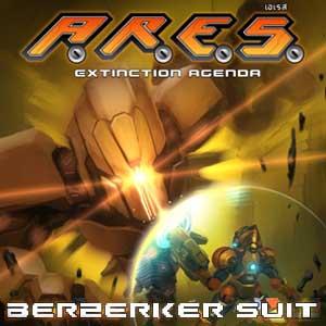 ARES Berzerker Suit Key Kaufen Preisvergleich