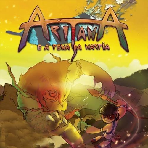Aritana and the Harpys Feather Key Kaufen Preisvergleich