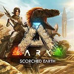 ARK Scorched Earth Expansion Pack Key Kaufen Preisvergleich