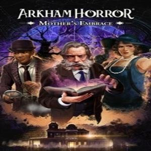 Kaufe Arkham Horror Mothers Embrace Xbox Series Preisvergleich