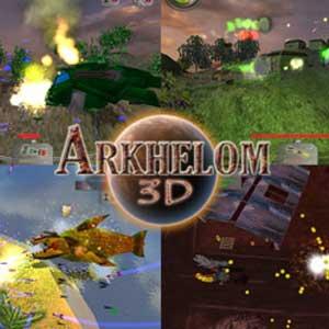Arkhelom 3D Key Kaufen Preisvergleich