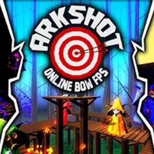 Arkshot Key Kaufen Preisvergleich