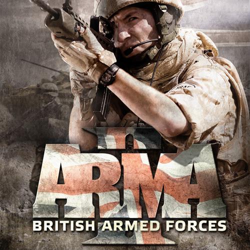 ARMA 2 British Armed Forces Key Kaufen Preisvergleich