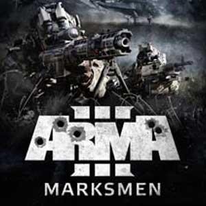 Arma 3 Marksmen