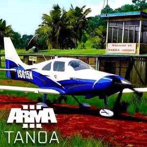 Arma 3 Tanoa Key Kaufen Preisvergleich