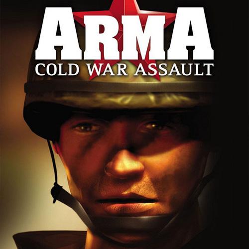 ARMA Cold War Assault Key Kaufen Preisvergleich