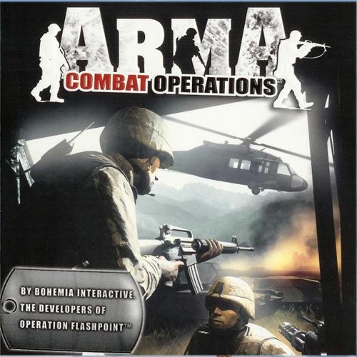 ARMA Combat Operations Key Kaufen Preisvergleich