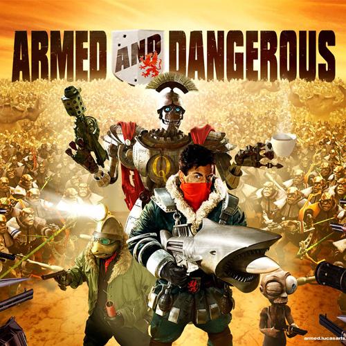 Armed and Dangerous Key Kaufen Preisvergleich