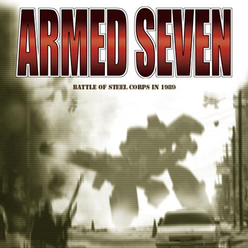ARMED SEVEN Key Kaufen Preisvergleich