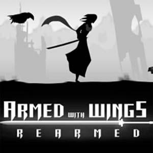 Armed with Wings Rearmed Key Kaufen Preisvergleich