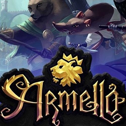 Armello PS4 Code Kaufen Preisvergleich