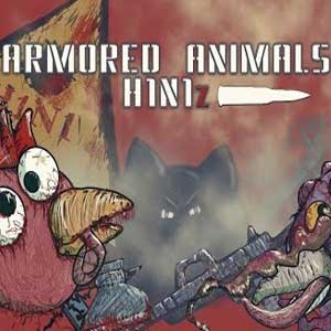 Armored Animals H1N1z