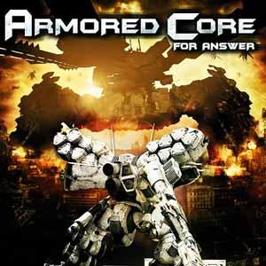 Armored Core 4 Answers Xbox 360 Code Kaufen Preisvergleich
