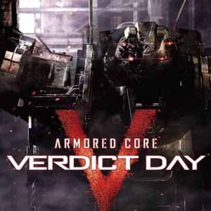 Armored Core Verdict Day PS3 Code Kaufen Preisvergleich
