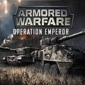Armored Warfare Operation Emperor Key Kaufen Preisvergleich