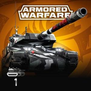 Armored Warfare Stingray 2 Shark Standard Pack
